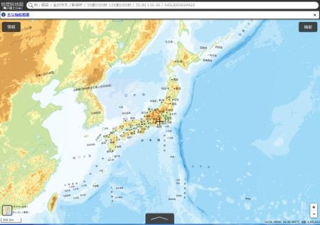 "alt=""Sample image of GSI maps"""