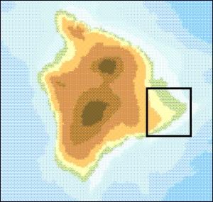 図:解析範囲