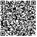 阿蘇大橋の地理院地図アクセス用QRコード画像